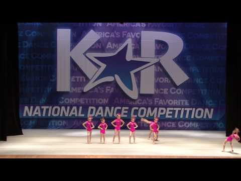 People's Choice// BANG BANG - North Royalton Dance Academy [Youngstown, OH]