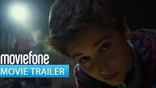 'Earth To Echo' Trailer 2 (2014): Teo Halm, Astro, Reese Hartwig