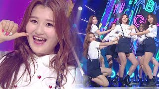 SBS Inkigayo 인기가요 EP919 20170716Favorite - Party TimeSBS Inkigayo(인기가요) is a Korean music program broadcast by SBS. The show features some of the hottest and popular artists' performance every Sunday, 12:10pm. The winner is to be announced at the end of a show. Check out this week's Inkigayo Line up and meet your favorite artist!☞ Visit 'SBS Inkigayo' official website and get more information:http://goo.gl/4FPbvz☞ Enjoy watching other stages of your favorite K-pop singers!:https://goo.gl/n2mUBS
