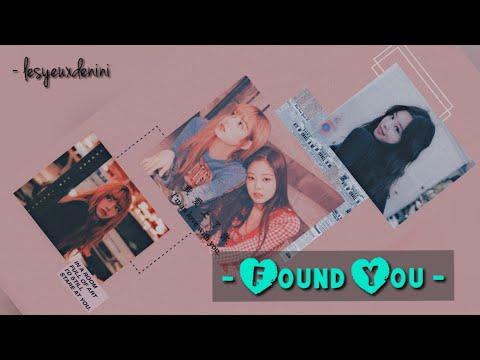 Jenlisa ff: FOUND YOU 🌹  Episode 10   Season 2 of Fate 🥀