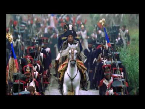 , title : 'Napoleon Bonaparte : la marseillaise'