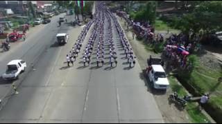 Kidapawan City Philippines  city photo : Kidapawan City attempts to break World's largest cha cha cha record 2016