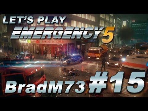 Emergency 5 - Episode 15 - Berlin revisit!