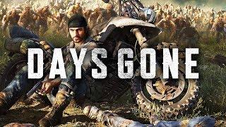 Apokalypse auf der PS4 • DAYS GONE