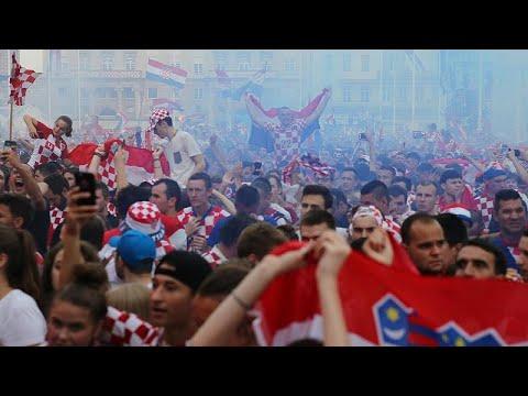 Κροατία: Το όμορφο ποδοσφαιρικό παραμύθι δεν είχε αίσιο τέλος…
