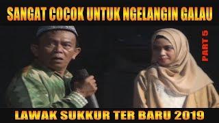 Video RUGI KALAU GAK NONTON - LAWAK SUKKUR TER BARU 2019 - PART 5 MP3, 3GP, MP4, WEBM, AVI, FLV April 2019