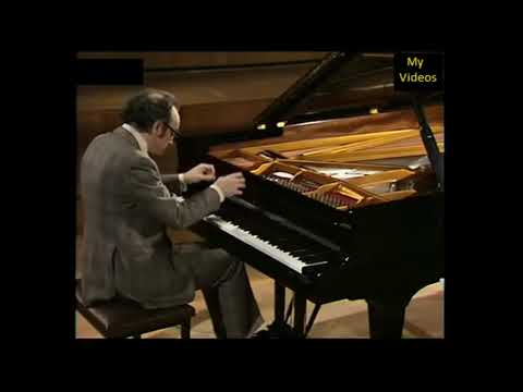 Schubert Piano Sonata No 21 D 960 B Flat Major Alfred Brendel