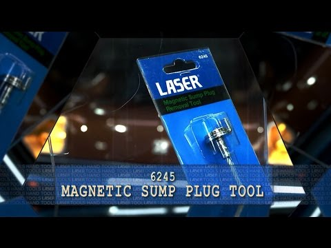 6245 Magnetic Sump Plug Removal Tool