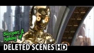 Star Wars: Episode III - Revenge of the Sith (2005) Deleted, Extended&Alternative Scenes #3