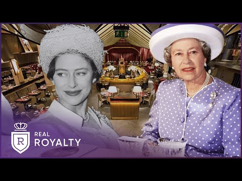 Edward VII's Surprisingly Meaty Spice Pudding | Royal Recipes | Real Royalty