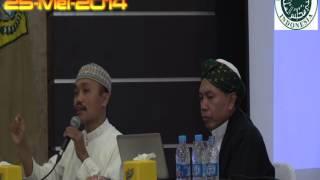 Download Video Dialog Terbuka Sunni - Syiah : Mengawal Akidah Ummat dari Aqidah Syiah (4) MP3 3GP MP4