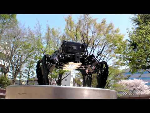 KMR-M6 動画その1