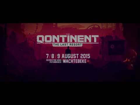 The Qontinent - The Last Resort (Official 2015 Trailer)