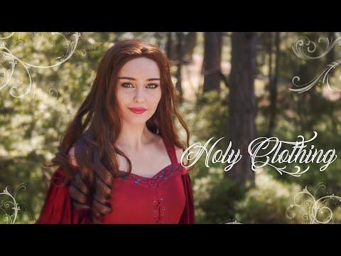 Holy Clothing - Acacia Dress Showcase