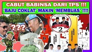 Video TERBONGKAR POL ! DH: DATA TNI 62 % KEMENANGAN PRABOWO #INDONESIAADILMAKMUR ! MP3, 3GP, MP4, WEBM, AVI, FLV April 2019