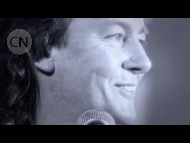 Chris Norman - Jealous Heart (Official Video)
