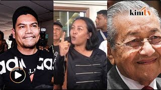 Video Jamal kalah saman, Ellie beri 'peringatan', Dr M perli Najib MP3, 3GP, MP4, WEBM, AVI, FLV November 2018