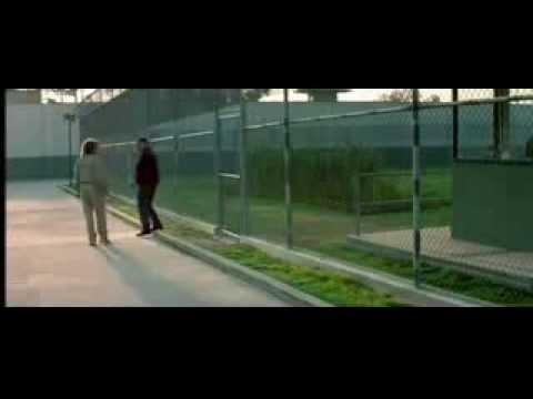 blow - scena finale in cui george jung riflette sulla sua vita