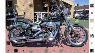 9. 2006 Harley-Davidson Dyna Glide Low Rider - Specs and Walkaround