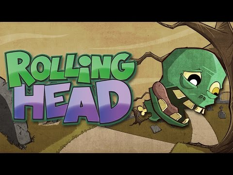 Video of Rolling Head