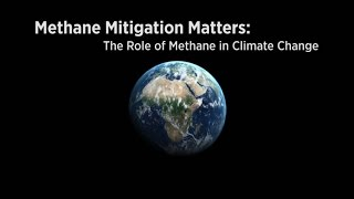 Climate Change - Methane