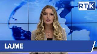 RTK3 Lajmet e orës 14:00 26.06.2019