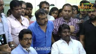 Uttama Villain‬ Release Press Meet
