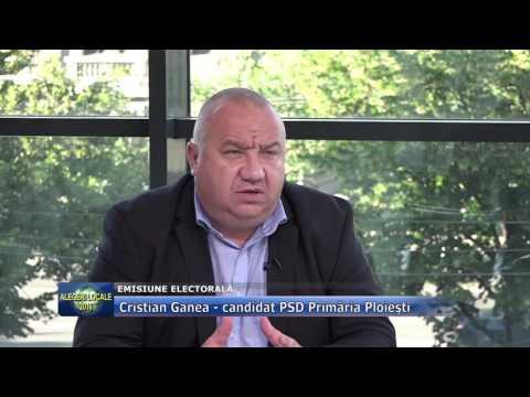 Emisiunea Electorală – 2 iunie 2016 – PSD
