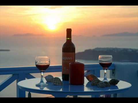 Apolafsi Villa, Santorini - Greece
