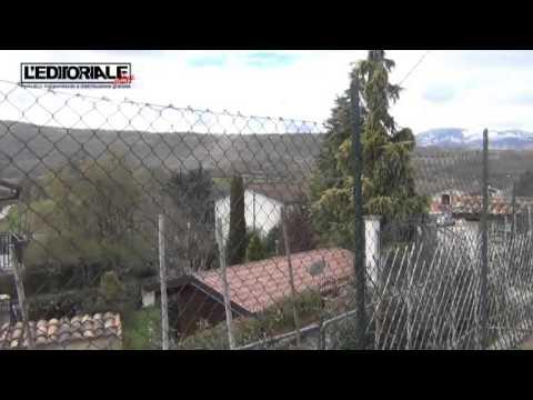 L'Asm e l'inquinamento da pesticidi a Roio Colle
