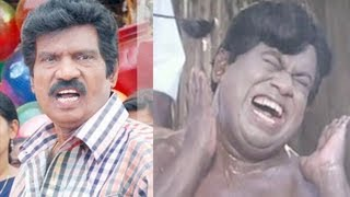 Senthil, Goundamani Comedy - Coimbatore Mappillai Tamil Movie Scene - Payback