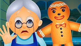 Nonton The Gingerbread Man Story   Fairy Tales For Children   By Tinydreams Kids Film Subtitle Indonesia Streaming Movie Download