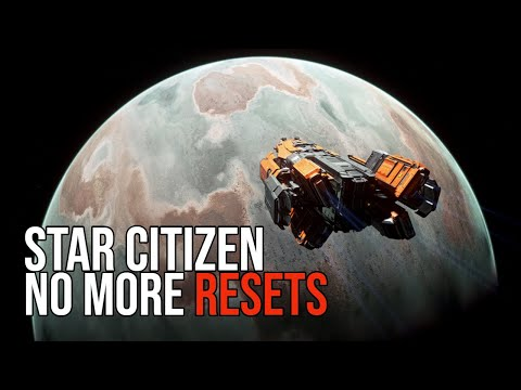 Star Citizen | Where is Persistence & Permanent Progression?