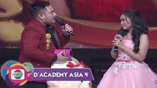 Video Tepati Janji!! Pemberian Tulus Nassar Buat Selfi Menitikkan Air Mata | DA Asia 4 MP3, 3GP, MP4, WEBM, AVI, FLV November 2018