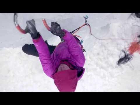 Banff Mountain Film Festival 2018 Trailer 30 secs (видео)