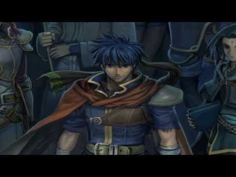 fire emblem path of radiance gamecube iso download