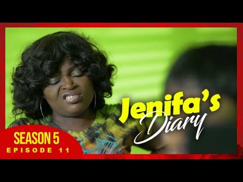 Jenifa's diary Season 5 Episode 11 - NEW PATH