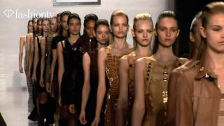 Fashion Week - New York Fashion Week Review Fall/Winter 2011-2012 NFYW | FashionTV - FTV