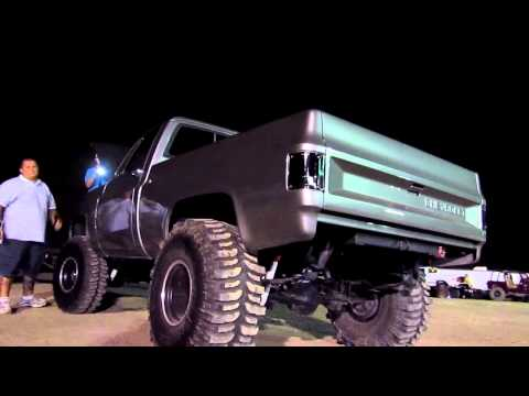 Big BAD and SEXY AND  YOU KNOW IT Chevorlet K10 4x4 Pickup TRUCK