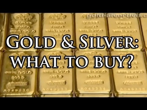 How to Buy Silver – How to Buy Gold – Mike Maloney