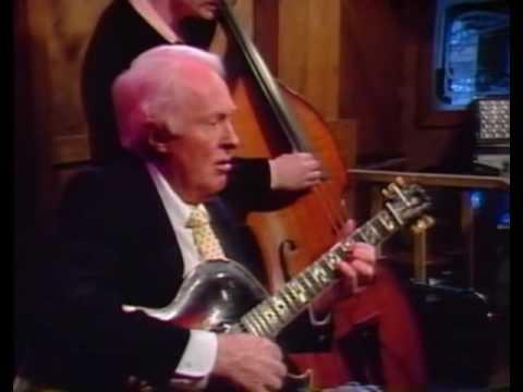 Herb Ellis Medley (1986) online metal music video by HERB ELLIS