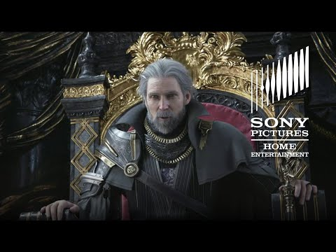 Kingsglaive: Final Fantasy XV Official Trailer - Now on Digital