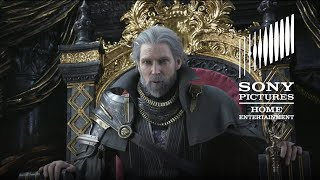 Nonton Kingsglaive: Final Fantasy XV Official Trailer - Now on Digital Film Subtitle Indonesia Streaming Movie Download