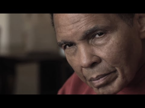 Video Muhammad Ali - Impossible Is Nothing download in MP3, 3GP, MP4, WEBM, AVI, FLV January 2017
