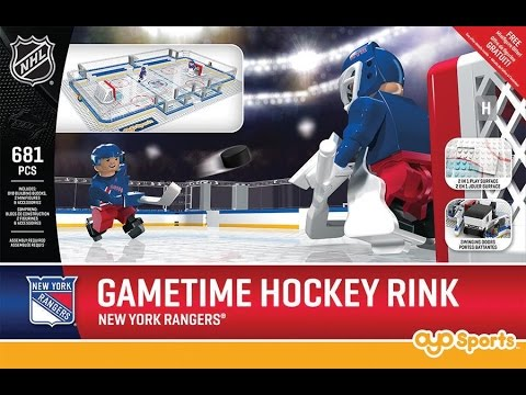 Oyo Gametime Hockey Rink Review