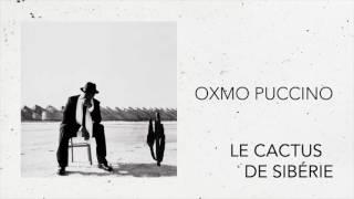 Oxmo Puccino - Arrivé sur terre