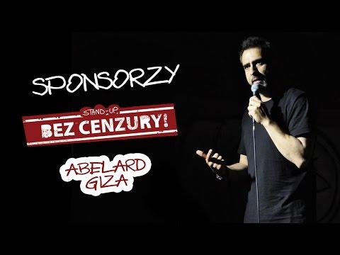 Kabaret LIMO - Abelard Giza - Sponsorzy