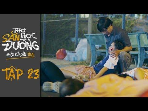 THỢ SĂN HỌC ĐƯỜNG | TẬP 23 | Phim Học Đường Hành Động 2019 - Thời lượng: 21 phút.