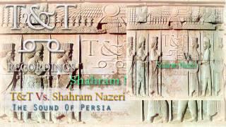 T&TVs.Shahram Nazeri -- The Sound Of Persia[T&TREC-009-WEB-2014]