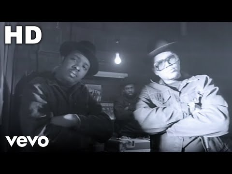 RUN-DMC & Jason Nevins - It's Like That (1984)